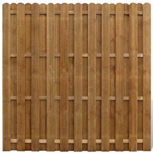 mewmewcat Gartenzaun  | Sichtschutzzaun  | Dichtzaun  | Holz Zaun  | Zaunelemente  | Senkrechtes Profil Kiefernholz   | Sichtschutz Garten Holz  |