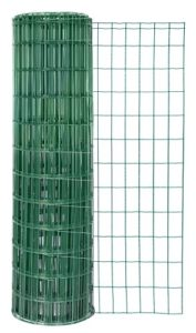 GAH-Alberts 604837 Schweißgitter Fix-Clip Pro  | Sichtschutz Garten Metall  |